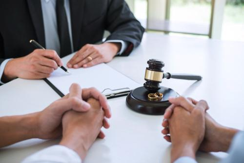 Naperville uncontested divorce lawyer