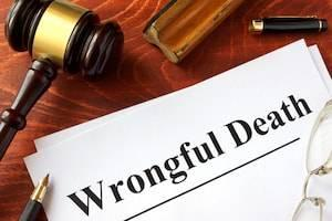 Naperville car accident wrongful death lawyer