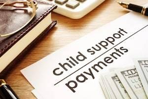 Lombard child support lawyer parent income