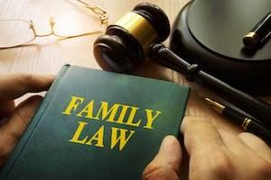 Naperville family law and divorce attorney