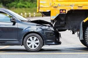 Bloomingdale truck accident injury lawyer