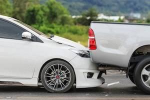 Naperville rear-end collision injury lawyer