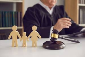 DuPage County Child Custody Attorney