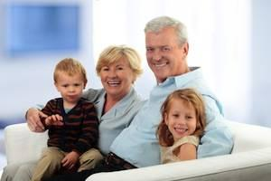 Lombard grandparent visitation lawyer