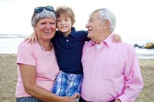 grandparents rights in Illinois, DuPage County famil ylawyers