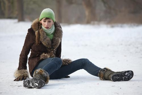DuPage County slip and fall accident lawyer