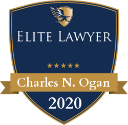 Elite Lawyer Charles N. Ogan