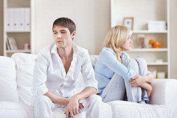 is divorce contagious? image