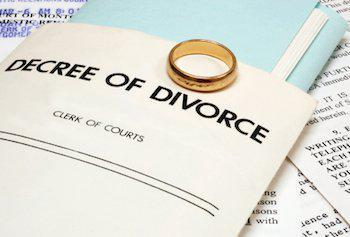 divorce decree image