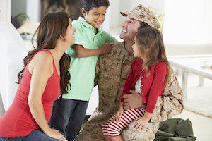 military family, military immigrant, immigration reform, Chicago immigration lawyer