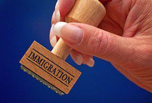 Chicago immigration attorney, E-Verify, Form I-9, foreign passport, employment authorization, employment eligibility